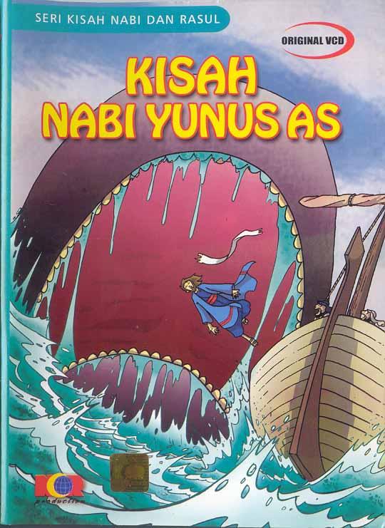 Kisah Perjalanan Hidup Nabi Yunus, Kaum Durhaka dan Ditelan Ikan ...